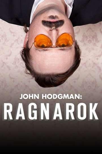 John Hodgman: RAGNAROK