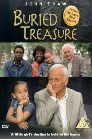 Buried Treasure poster