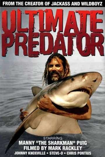 Ultimate Predator poster