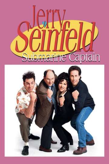 Jerry Seinfeld: Submarine Captain