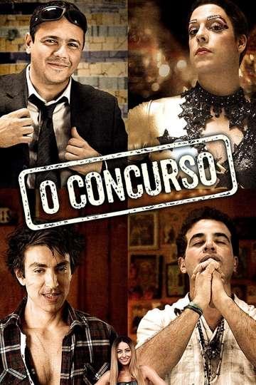 O Concurso poster