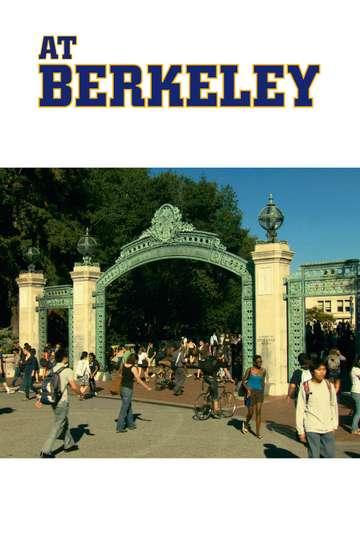 At Berkeley poster