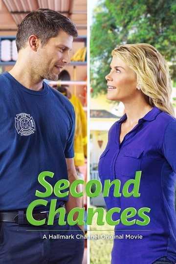 Second Chance Stream
