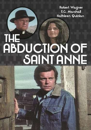 The Abduction of Saint Anne poster