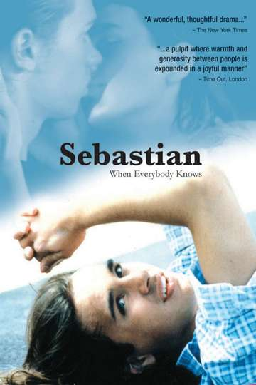 Sebastian - When Everybody Knows poster