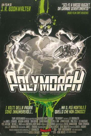 Polymorph poster