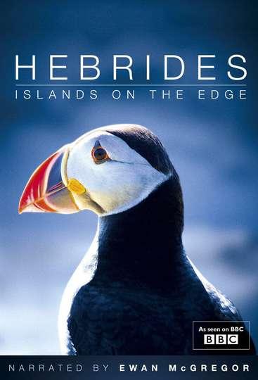 Hebrides - Islands on the Edge