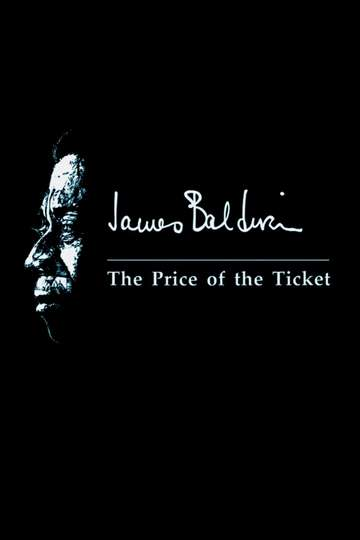 James Baldwin: The Price of the Ticket poster