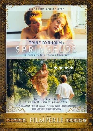 Spring Tide poster