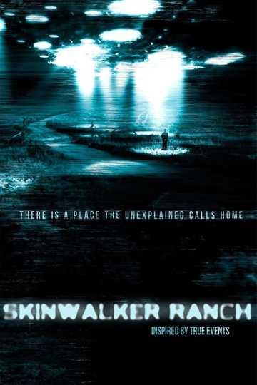 Skinwalker Ranch Stream Deutsch