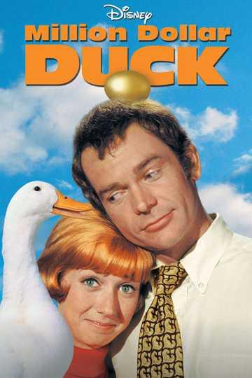 The Million Dollar Duck Poster