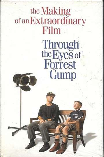 Through the Eyes of Forrest Gump poster