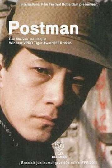 Postman poster