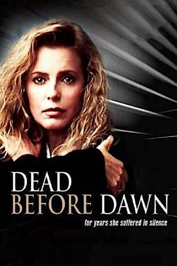Dead Before Dawn poster