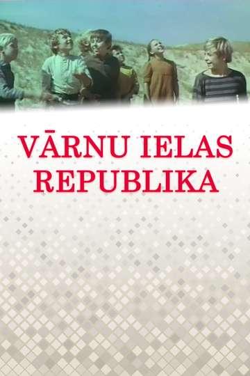 The Republic of Varnu Street