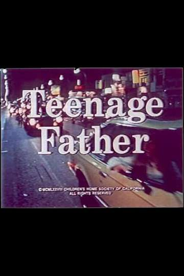 Teenage Father poster