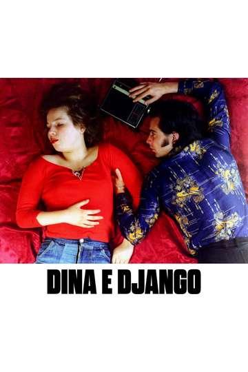 Dina and Django poster