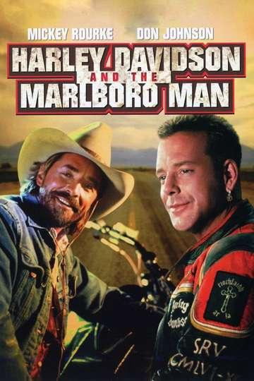 Harley Davidson And The Marlboro Man Stream And Watch Online Moviefone