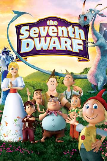 The 7th Dwarf poster