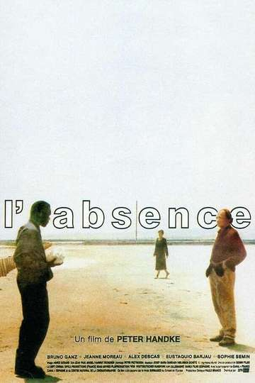 The Absence poster