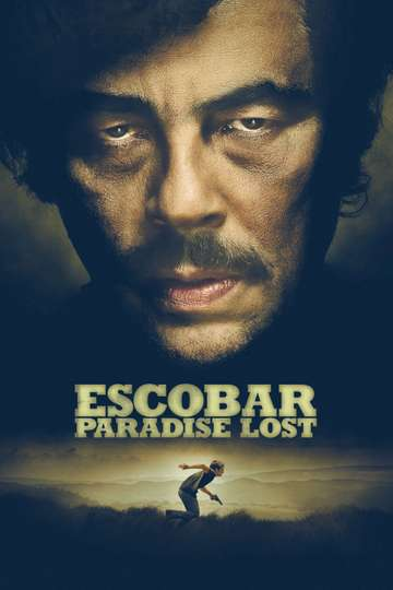 watch escobar paradise lost online free