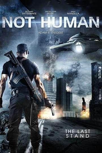 Ombis: Alien Invasion poster