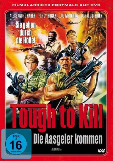 Tough to Kill poster