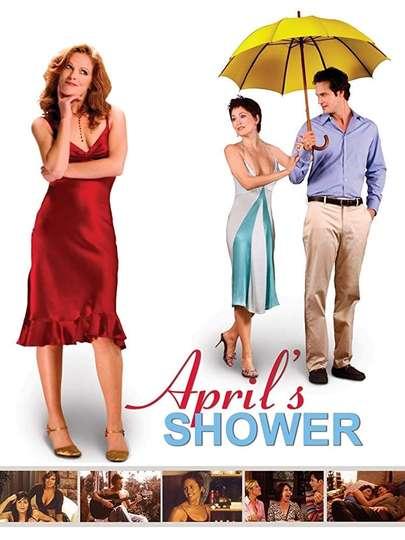 April's Shower poster