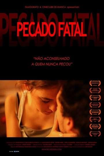 Fatal Sin poster