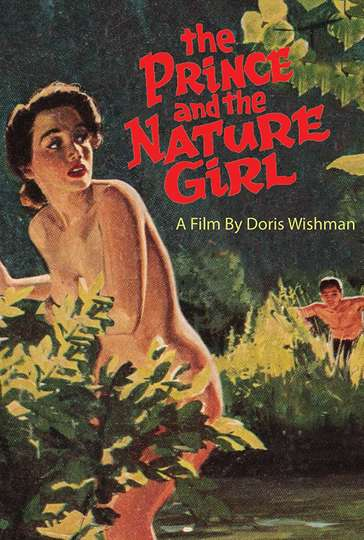 The Prince and the Nature Girl poster