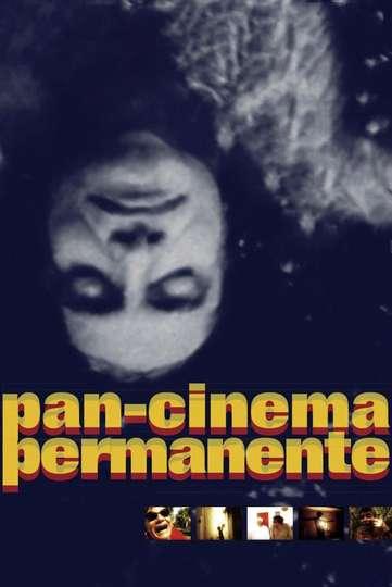 Permanent Pan-Cinema poster