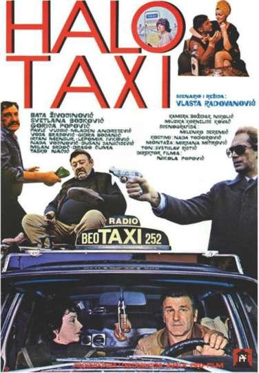 Hallo, Taxi