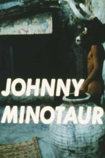 Johnny Minotaur Poster