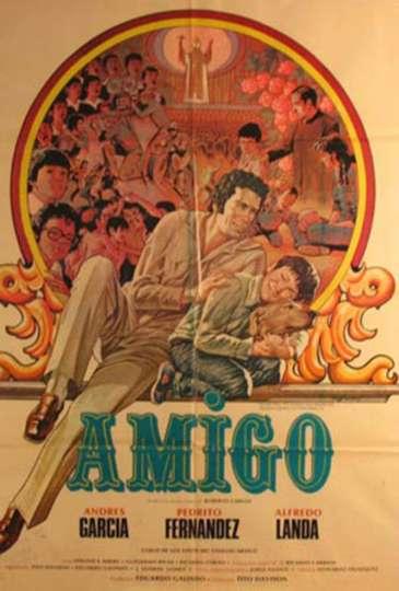 Amigo poster