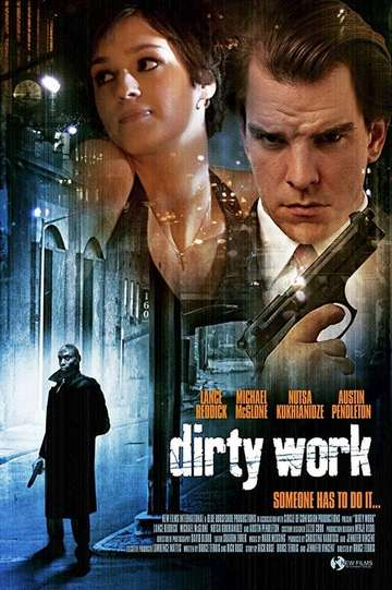 Dirty Work poster