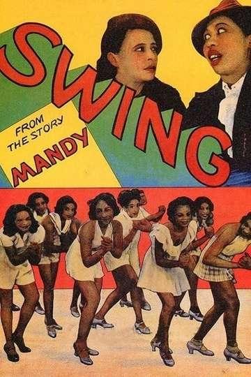 Swing! poster