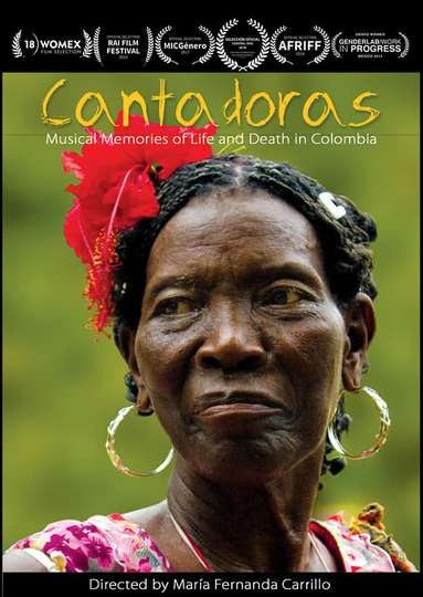 Female Singers. Memories of Life and Death in Colombia
