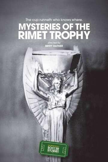 Mysteries of the Jules Rimet Trophy