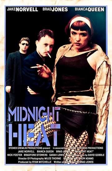 Midnight Heat poster