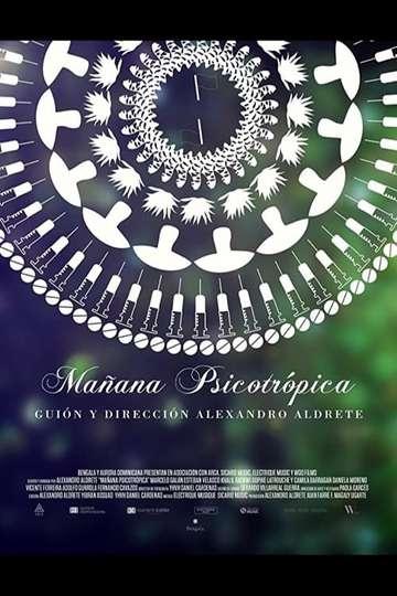Psychotropic Sunrise poster
