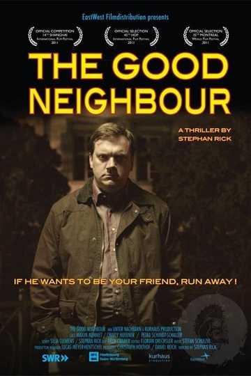 The Good Neighbor Stream