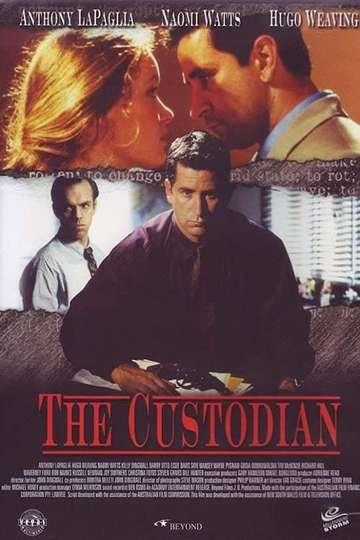 The Custodian poster