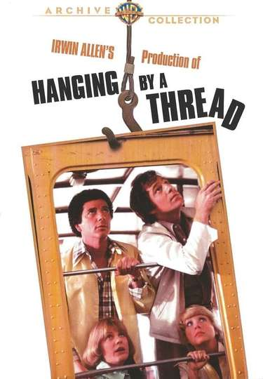 Hanging by a Thread poster