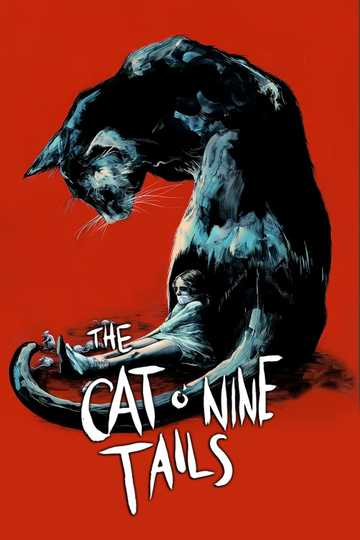The Cat o' Nine Tails Poster