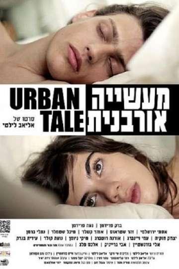 Urban Tale poster
