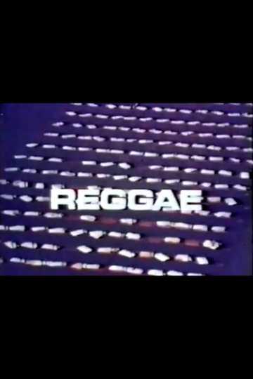 Reggae Poster