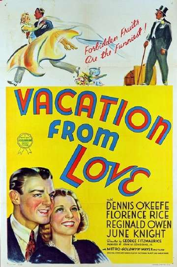 Vacation from Love poster