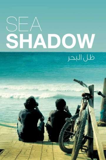 Sea Shadow poster