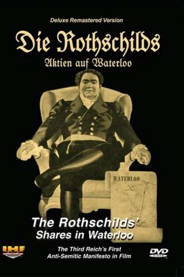 The Rothschilds poster