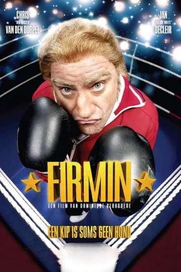 Firmin poster